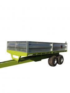 8 Tons Trailer