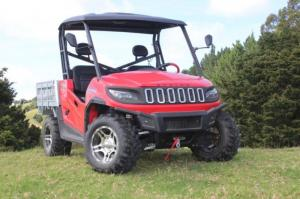 PETROL 1200CC MANUAL UTV